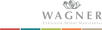 Exclusive Wagner Furniture - design and interior architecture